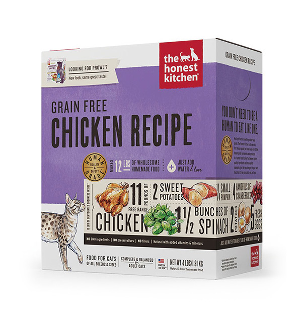 Grain Free Chicken Recipe